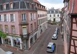 Location vacances Colmar - Apartment les Violettes-2