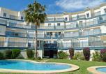 Location vacances Oliva - Green Beach-1