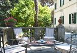 Location vacances Collesalvetti - Luxury Villa Fauglia pool & private tennis court-4