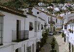 Location vacances Jimena de la Frontera - El Estudio-1