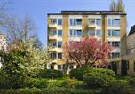 Location vacances Hamburg - Oberhouse Apartments-4