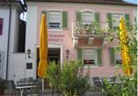 Hôtel Müllheim - Stadthaus-1