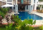 Location vacances Tanjong Bungah - Sea Home Boutique - Home Stay-1