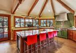 Location vacances Sebastopol - Vineyard Oaks Estate Home-4