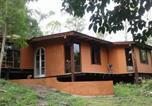Location vacances Villa General Belgrano - Casa en el Bosque-1