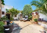 Location vacances Lindos - Antique Villa-1