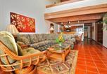 Hôtel Lahaina - Kahana Outrigger 1b1-3