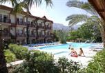 Hôtel Yeni - Rose Hotel-4