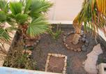 Location vacances Sal Rei - Vila Cabral 8 Blue Banana Holiday Rentals-2