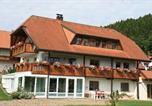 Location vacances Dachsberg (Südschwarzwald) - Haus Ingrid Kaiser-2