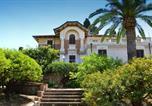 Location vacances Villafranca Tirrena - Villa Le Zagare-3