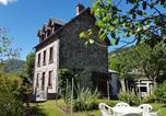 Location vacances La Tour-d'Auvergne - Appartement Cap Horn de la villa les Oeillets du Mont-dore-3