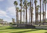 Location vacances Borrego Springs - Golf Course Condo-3