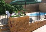 Location vacances Benavente - Casa Rural Vega del Esla-4