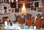 Location vacances Mühlenbeck - Hotel Normandie-1