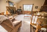 Location vacances Hesperia - 1284 Evergreen Lane Home Home-2