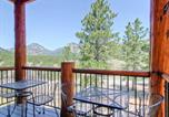 Location vacances Fort Collins - Estes Park Condo F03-1
