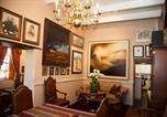 Location vacances Tulbagh - De Oudeherberg Guesthouse-4