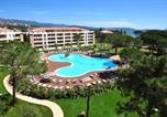 Location vacances Porto-Vecchio - Salina Bay-1