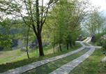 Location vacances San Pellegrino Terme - Agriturismo La Peta-2