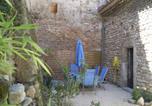 Location vacances La Baume-de-Transit - La Batisse du Chateau (3 Chambres)-1
