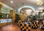 Hôtel Leshan - E Mei Shan Central Sunshine Hotel-1