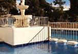 Hôtel Sant Antoni de Portmany - Apartamentos San Antonio Beach-3