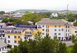 Hôtel Bodø - Skagen Hotel-4