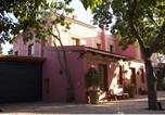Location vacances El Sauzal - Casa Laurel-1