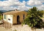 Location vacances Bolognetta - Casale degli Ulivi-2