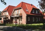 Location vacances Wangerland - Apartment Lisa ground floor-3