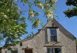 Location vacances Cajarc - Gîte Clos Des Mûriers-1