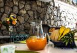 Location vacances Massa Lubrense - Villa V402 - Nerano-3
