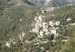 Location vacances Moulinet - Casa Luisa-4