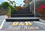 Hôtel Agerola - Haidi House-3