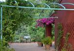 Location vacances Pujerra - Apartamentos Rurales El Cerro-3