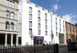 Hôtel Newtownabbey - Premier Inn Belfast City Centre - Cathedral Quarter-2