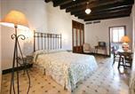 Hôtel Sanlúcar de Barrameda - Posada de Palacio-4
