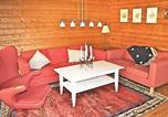 Location vacances Enköping - Holiday home Fornminnesvägen Strängnäs-2