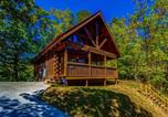 Location vacances Sevierville - Cuddly Bear Cabin-1