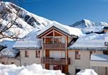 Location vacances Saint-Colomban-des-Villards - Residence Le Balcon des Neiges