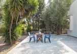 Location vacances Tuglie - Villa Serrazze-3