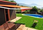 Location vacances El Sauzal - Casa Rural Doña Herminda-1