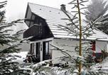 Location vacances Frankenau - Holiday home Am Sternberg 2-3