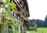 Location vacances Hermagor - Gästehaus Pernull-2