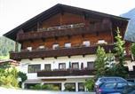 Location vacances Alpbach - Landhaus Christina-2