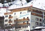 Hôtel Kappl - Hotel Silvretta-2