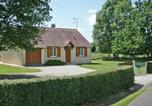 Location vacances Beaumont-le-Roger - Holiday home Maison Debray Corneville La Fouquetiere-1