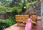 Location vacances Sả Pả - Rose Garden Villa-2