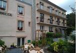 Hôtel Rocroi - Le Franco Belge-2